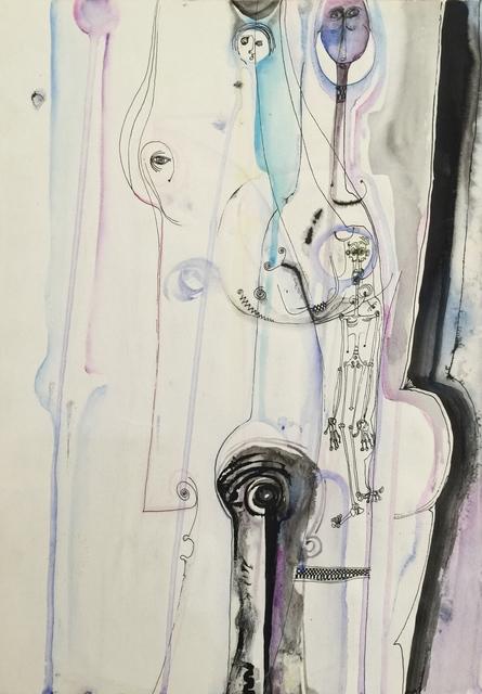 , 'Untitled ,' ca. 1958, Vigo Gallery