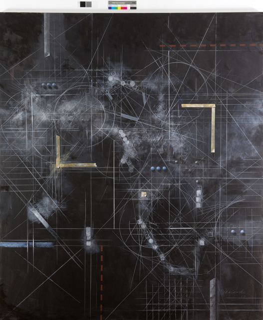 , 'Untitled XXI,' 2012, rosenfeld porcini