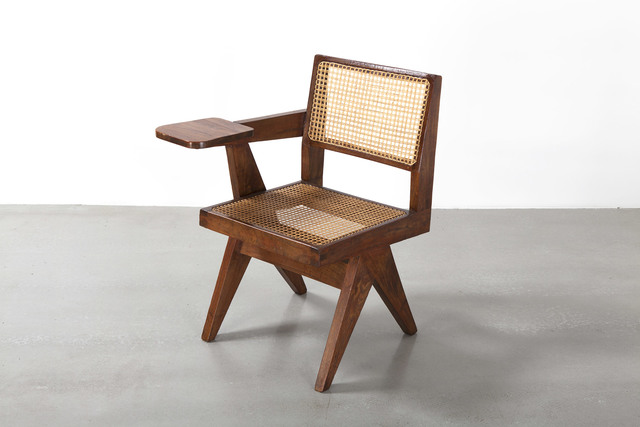 , 'Writing chair,' ca. 1955, Galerie Patrick Seguin