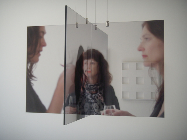 , 'As is, as was,' 2012, BorzoGallery