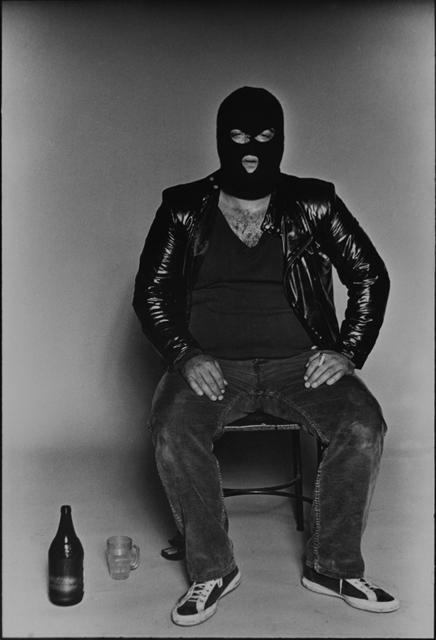 Marcia Resnick, 'John Belushi', 1981/c. 2001, ClampArt