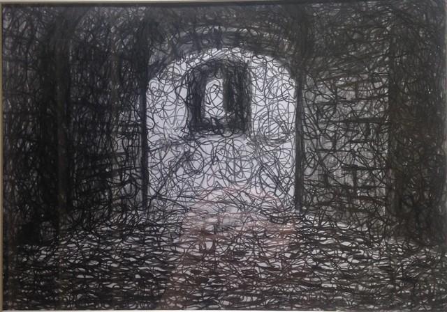 , 'My castle,' 2014, Galeria Kalo