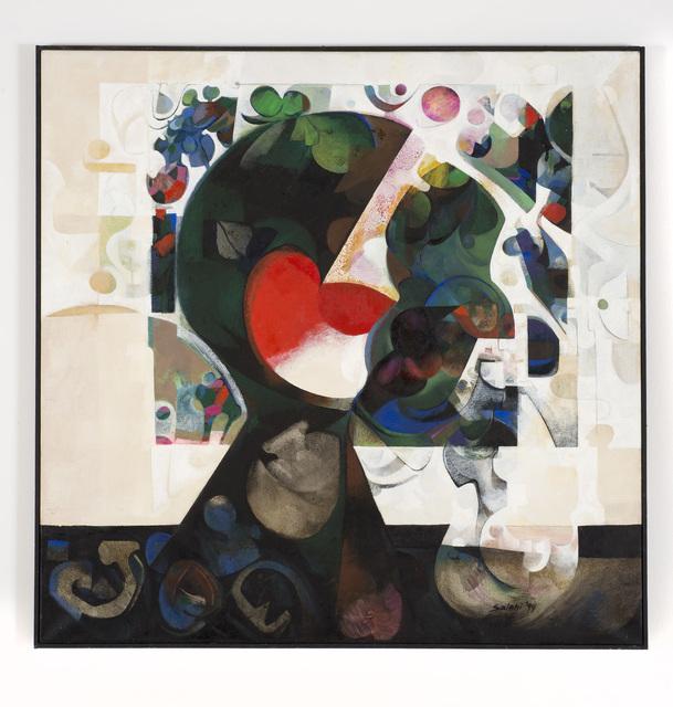 , 'My Head is Perfumed,' 1999, Vigo Gallery