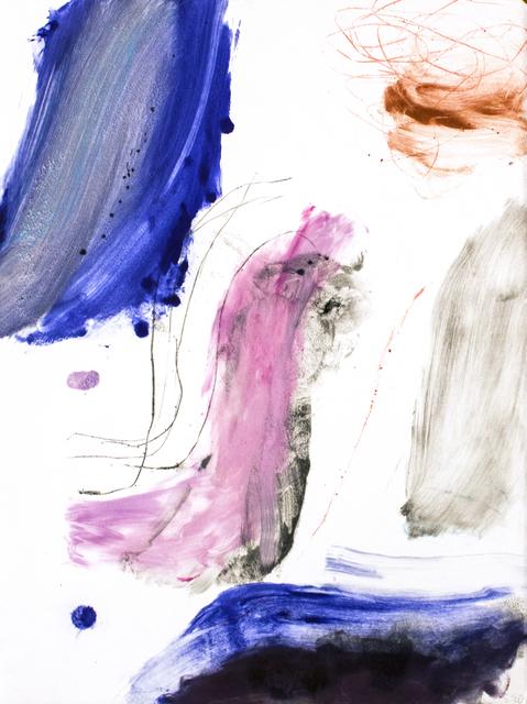, 'Untitled  ,' 2004, Goya Contemporary/Goya-Girl Press