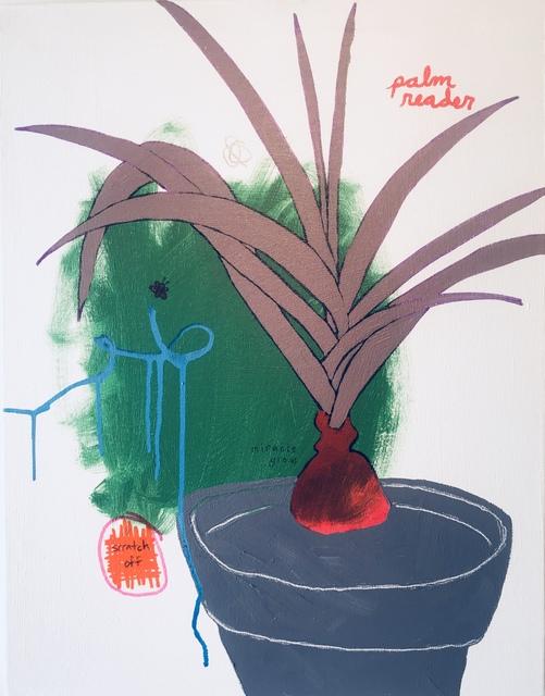 , 'Palm Reader,' 2018, M Contemporary Art