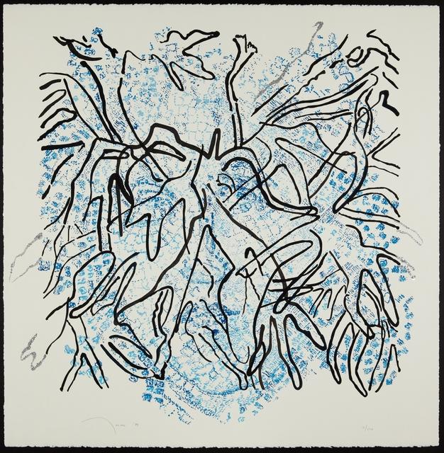 Nancy Graves, 'Medusa', 1989, ICA Philadelphia