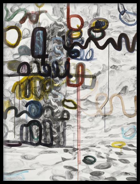 Helen Feifel, 'Untitled 6', 2018, Kadel Willborn