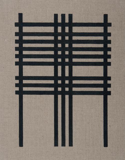 Davide Balliano, 'Grid 10', 2011, Rolando Anselmi