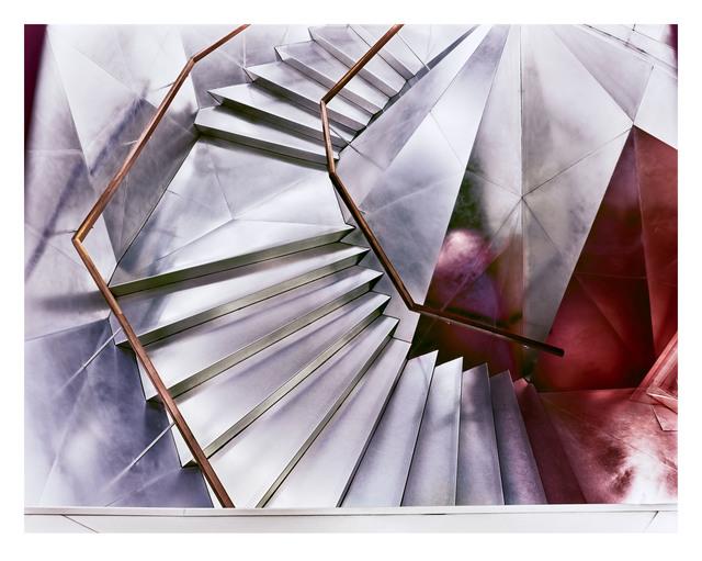 , 'La Caixa I,,' 2017, Galerie Forsblom