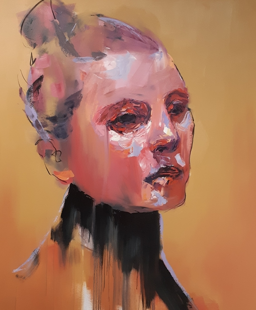 """, '""""The Healer"""",' 2019, Emily Harding Gallery"""