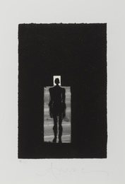 Antony Gormley, 'Room,' 2008, Forum Auctions: Editions and Works on Paper (March 2017)