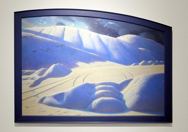 , 'Cold Storage,' , Robischon Gallery