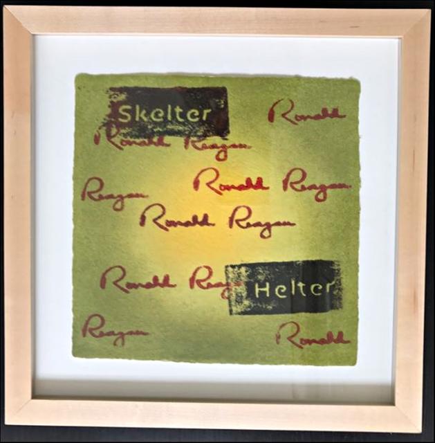 , 'Skelter Helter,' 2013, Alpha 137 Gallery