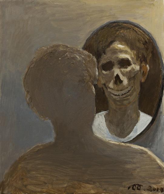 , 'Smile,' 2014, Padiglione d'Arte Contemporanea (PAC)