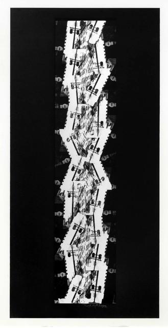 Ray K. Metzker, 'Hula Cola', 1965-2002, Laurence Miller Gallery