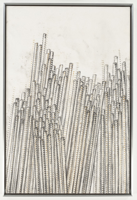 , 'Untitled,' 2011, Susanne Vielmetter Los Angeles Projects