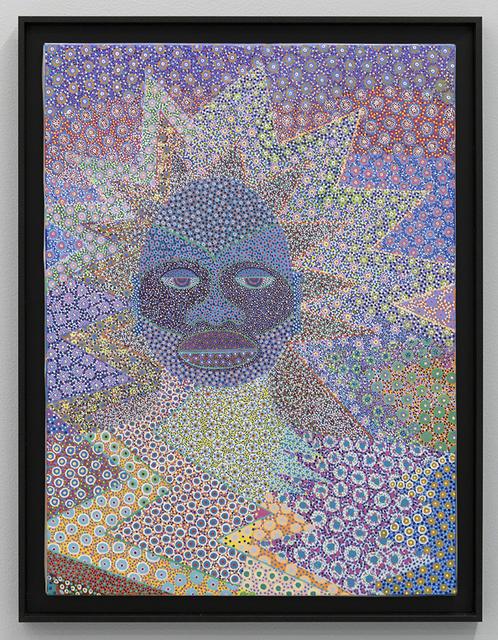 , 'Portrait Z,' 2016, Kavi Gupta