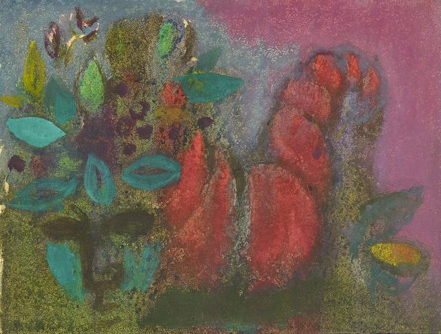 , 'Cornucopia,' ca. 1962, The Scottish Gallery