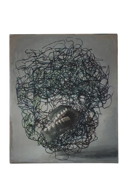 , 'The Jist,' 2011, SCHEUBLEIN + BAK