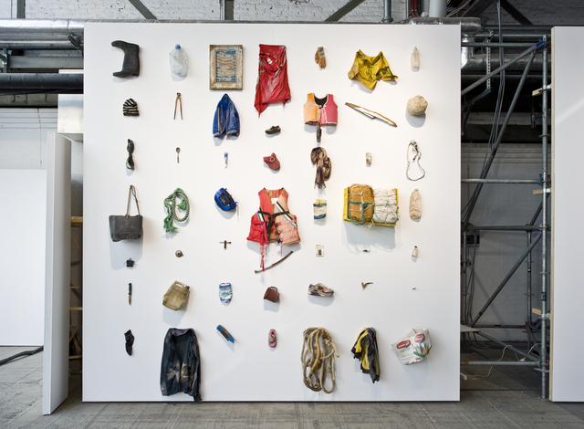 , 'Medusa Archive,' 2014, Blain | Southern