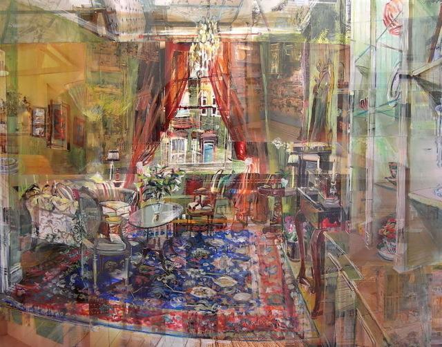 , 'Brook Green I,' , Quantum Contemporary Art