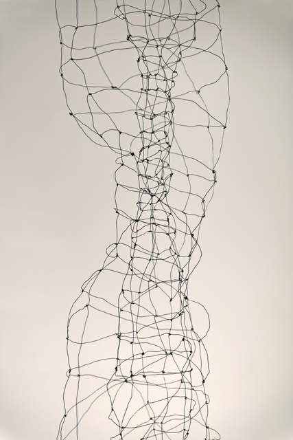 Julianne Swartz, 'Void Weave (Through)', 2017, Josée Bienvenu