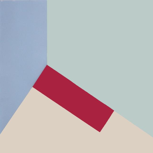 , 'Corner Well,' 2014, Galleri Urbane