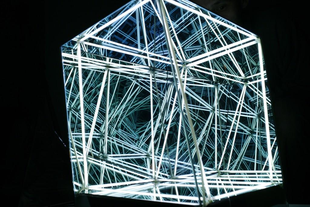 N-Light Objects, Trapezium