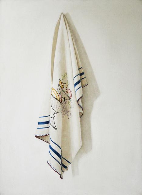 , 'Towel,' 2015, Clark Gallery
