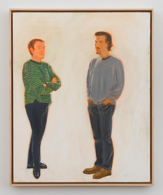 , 'Jack and Marcelo,' 1993, Richard Gray Gallery