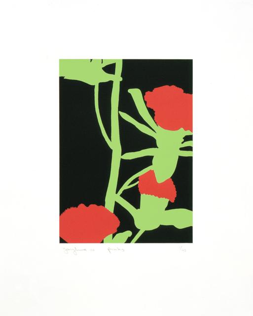 Gary Hume, 'Pinks', 2002, Matthew Marks Gallery