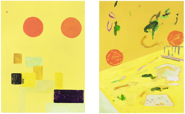 , 'Form Follows Function,' 2017, Galerie Anhava