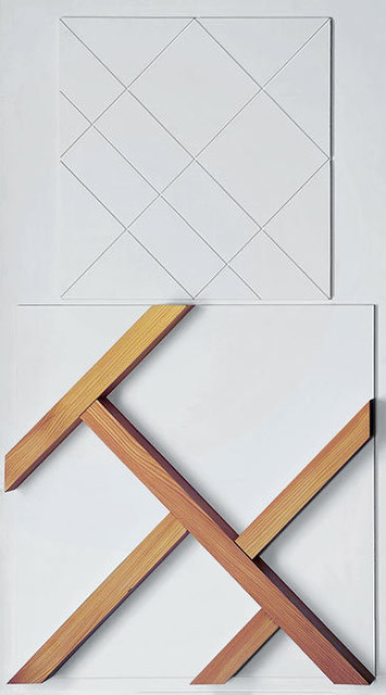 , 'Connextion 23-CS,' 1981-1982, Cortesi Gallery