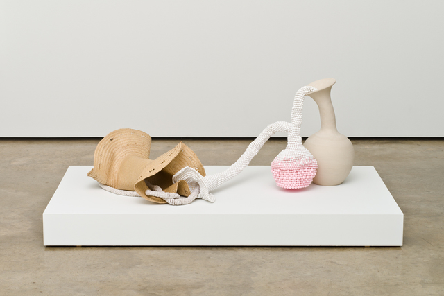 , 'Untitled,' 2008, Lora Reynolds Gallery