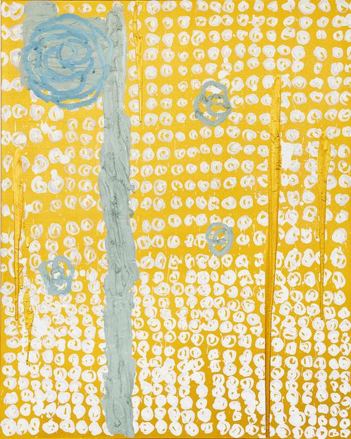, 'Rapunzel,' 2018, Jonathan Ferrara Gallery