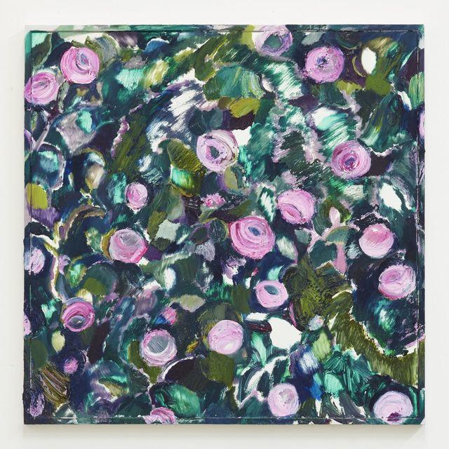 , 'Mirror rose garden,' 2016, Tomio Koyama Gallery