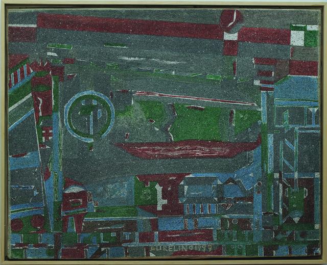 , 'Untitled,' 1997, Galeria Estação