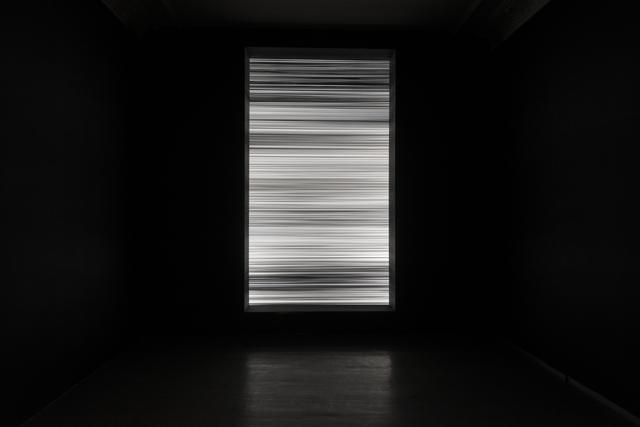 , 'White Noise,' 2007, Galerija VARTAI