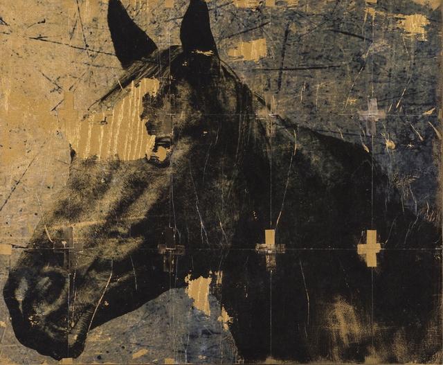, 'World Leader,' , Bill Lowe Gallery