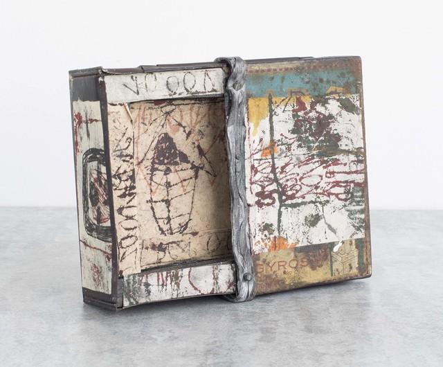 , 'Untitled,' 1982, Michael Rosenfeld Gallery
