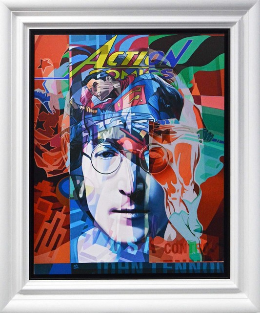 Stuart Mcalpine Miller In My Life I 2020 Available For Sale Artsy