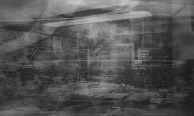, 'Dr Strangelove (1964),' 2017, Cob