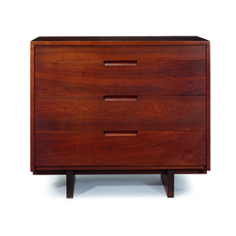 Single Chest of Drawers, New Hope, Pennsylvania