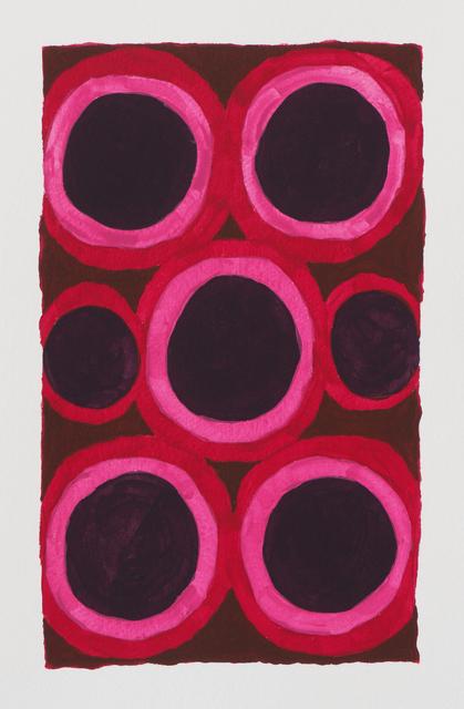 Bruno Fazzolari, 'Patchouli EO', 2016, Anglim Gilbert Gallery