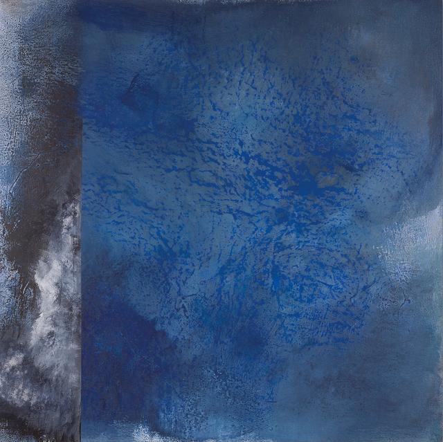 , 'Drawing Ground 6,' 2019, Bentley Gallery