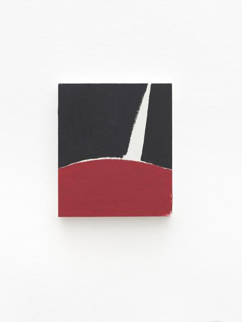 """, '""""Lichtschein auf Zeit"""",' 2016, Galerie Bärbel Grässlin"""