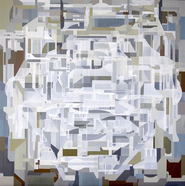 , 'Algorhythm,' 2016, Callan Contemporary