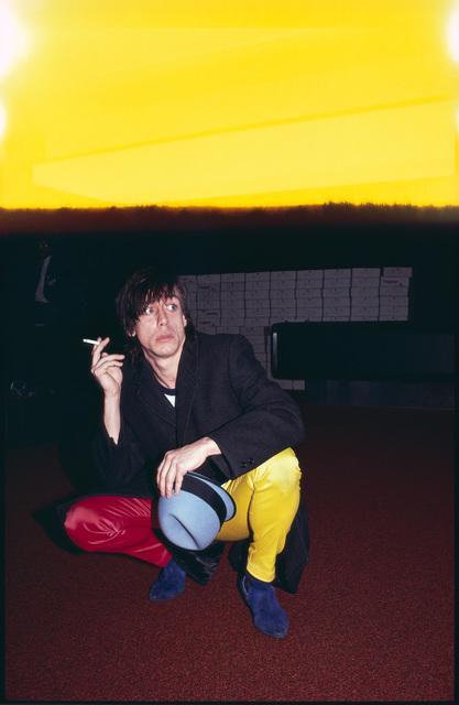 , 'Iggy Pop,' 1979, Milk Gallery
