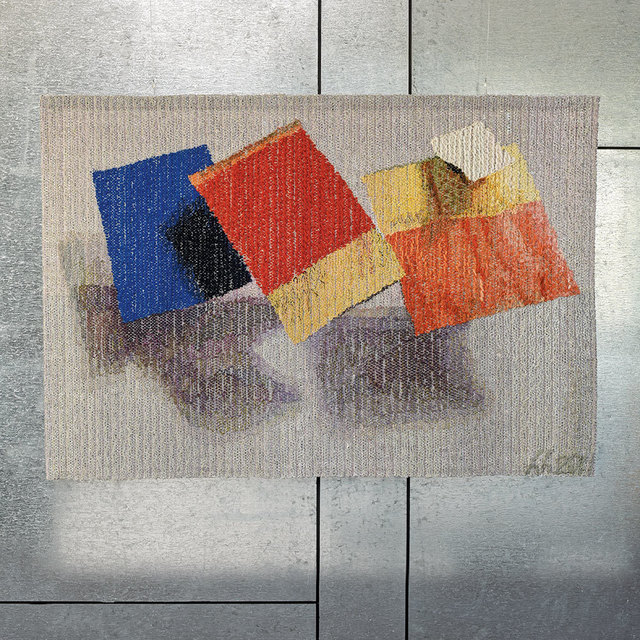 , 'Tabula Rasa 3,' 2011, browngrotta arts
