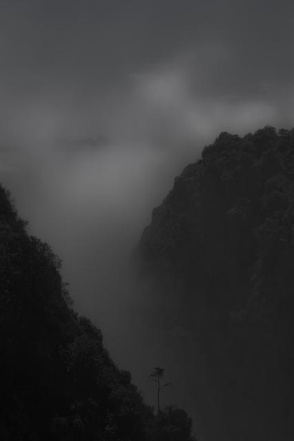 , 'Victoria Falls, Zimbabwe V,' 2012, Galleri Duerr